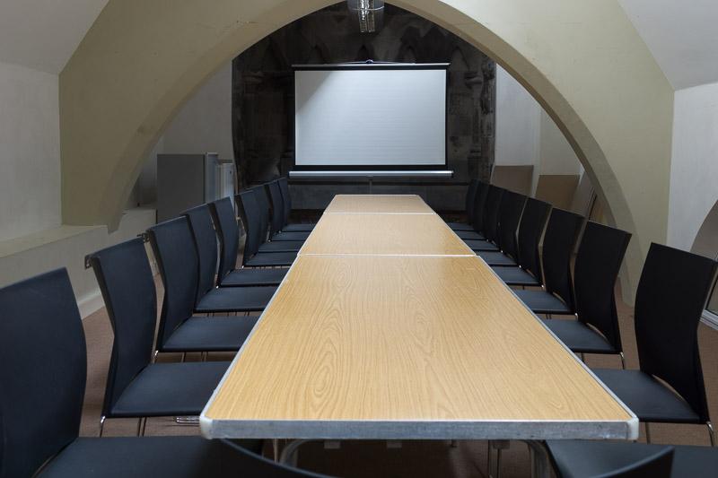 Boardroom Style
