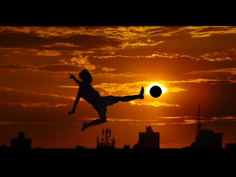 World's Favorite Sport - Créditos à Rama V (https://www.flickr.com/photos/vramak/)