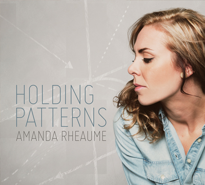 Amanda Rheaume - Holding Patterns (2016)