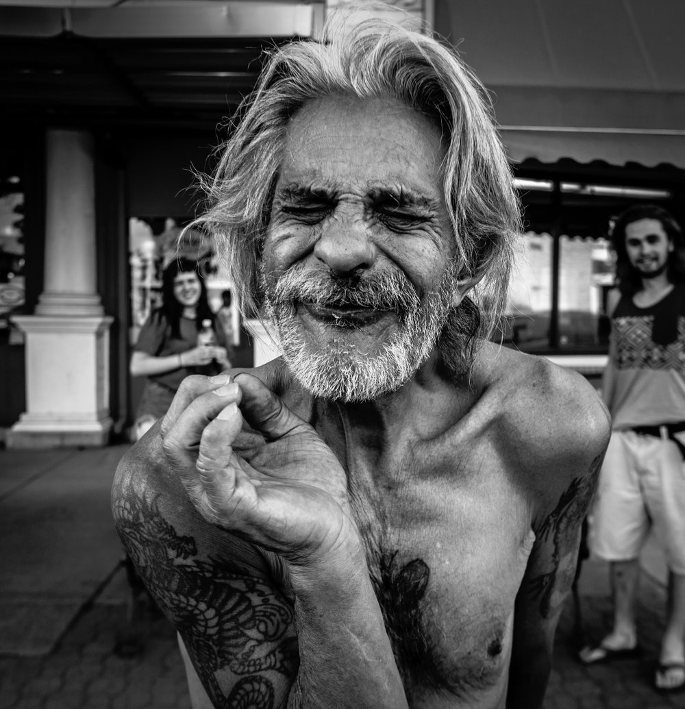 Immer noch der Alte?  ©Emma Hall/Unsplash