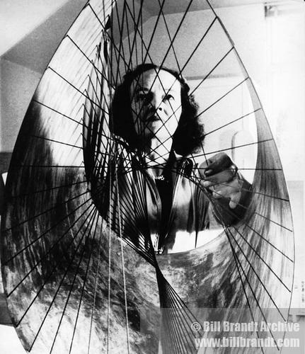 Barbara Hepworth, 1956