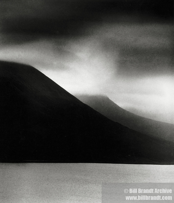 Loch Slapin Isle of Skye, 1947