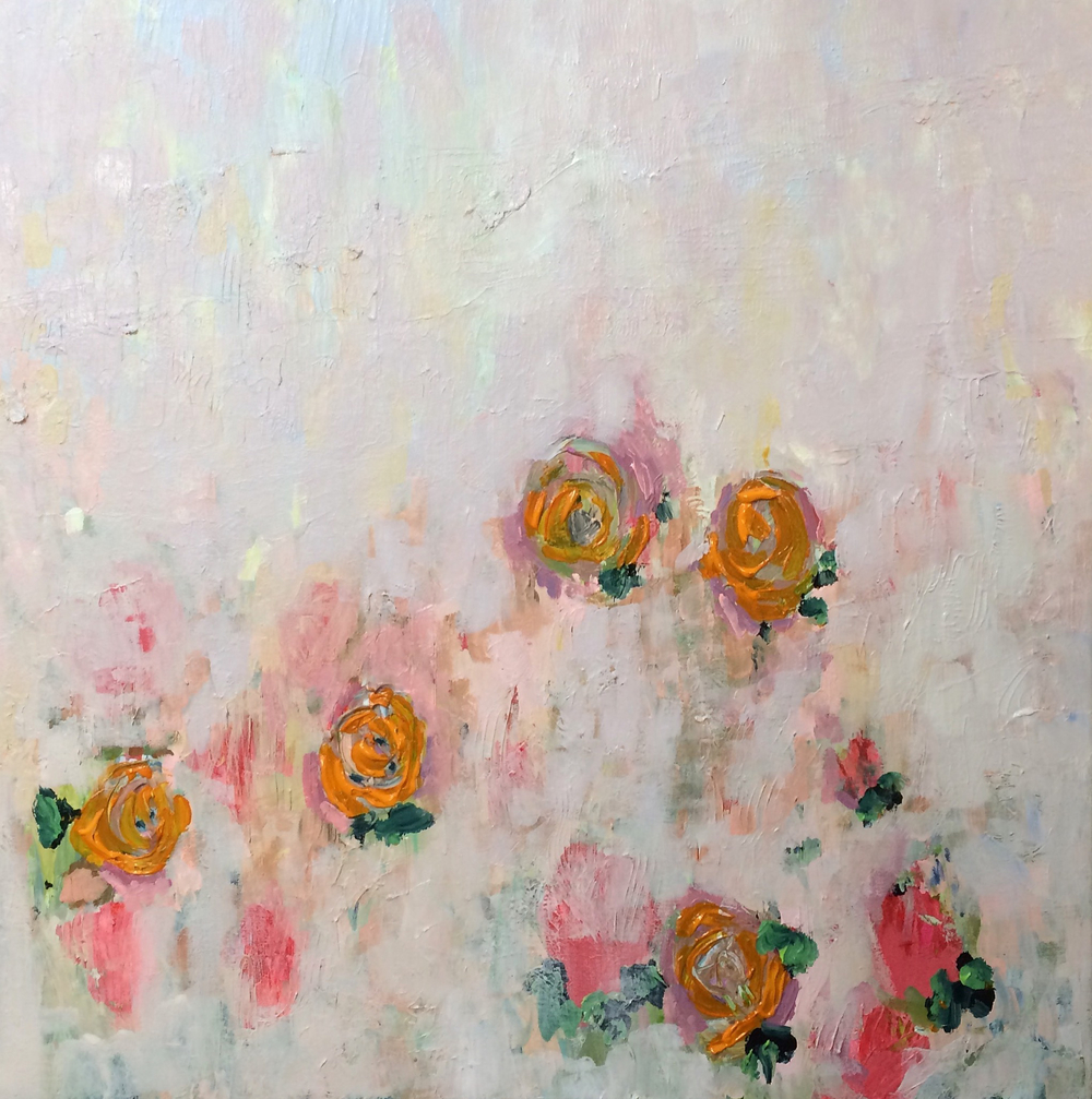 Roses (SOLD)