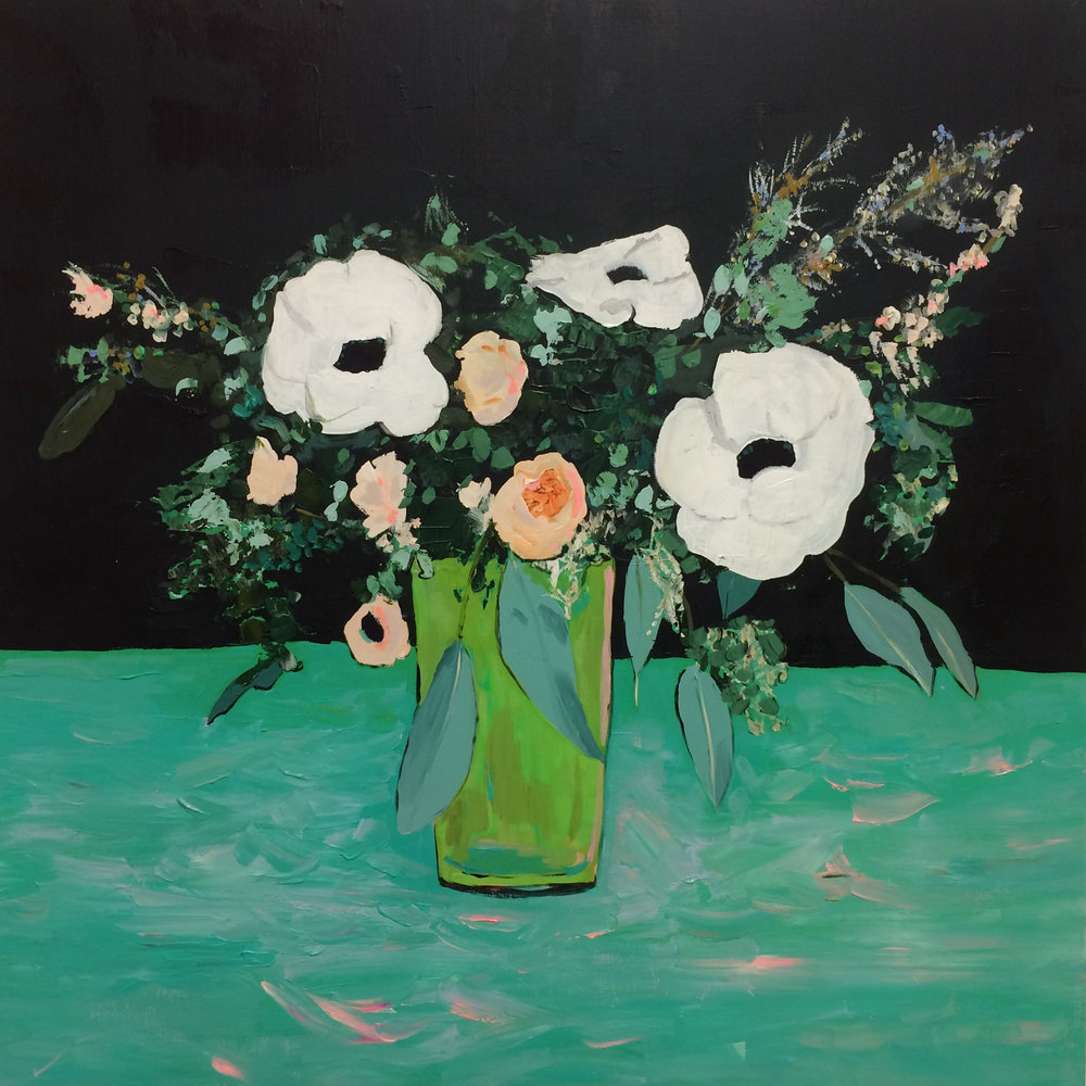 Anemones (FOR SALE)