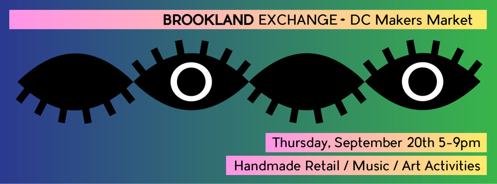 Brookland-Exchange-DC-Makers-Market-Arts-Walk