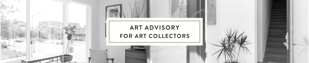 Latela offers Art Advisory for Art Collectors
