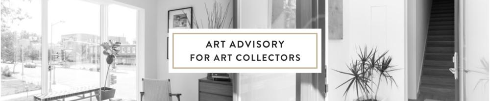 Latela offers Art Advisory for Art Collectors