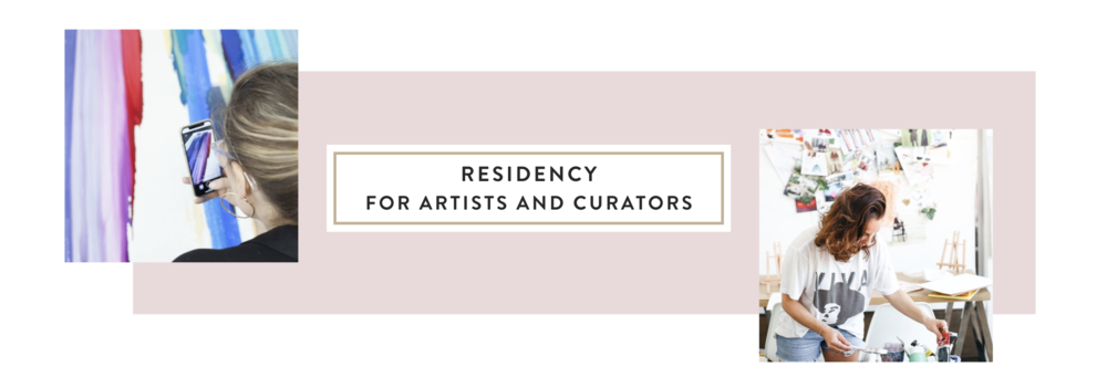 Artist Residency Washington DC