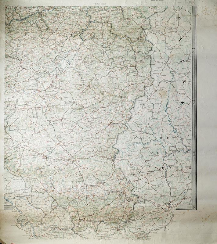 Arlon, Edition 1901, © auteur inconnu, droits réservés