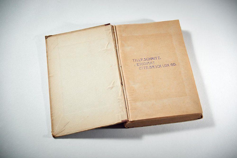 Géographie Cours Supérieur, Maison A. Mame et fils, Tours, sans date (début XXe). Livre de / Buch von Tilly Joseph Schmitz du Moulin