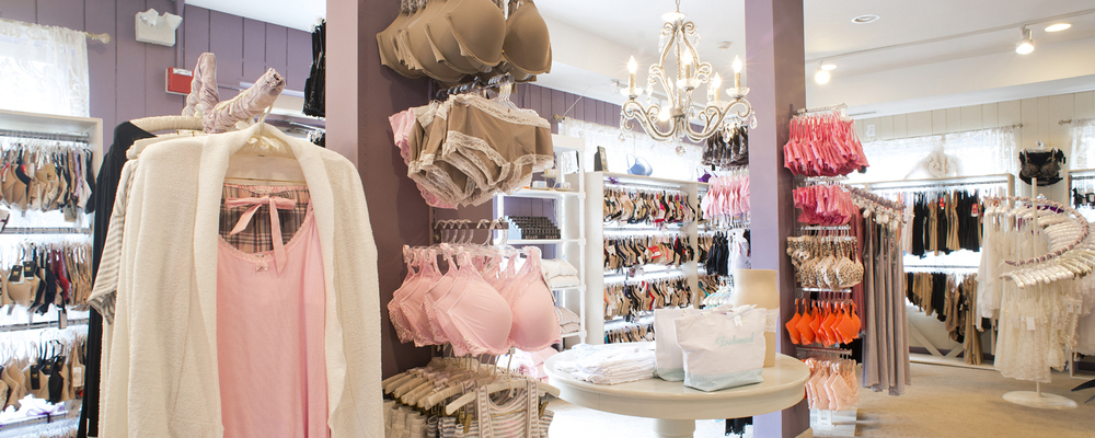 video hibiscus lingerie & adult shop