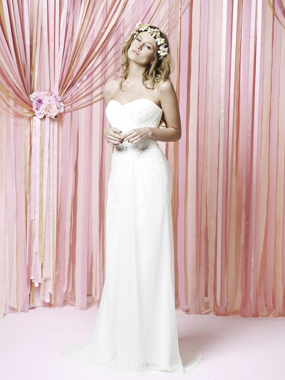 Beatrice - Size 14 Was £1199 Now £400