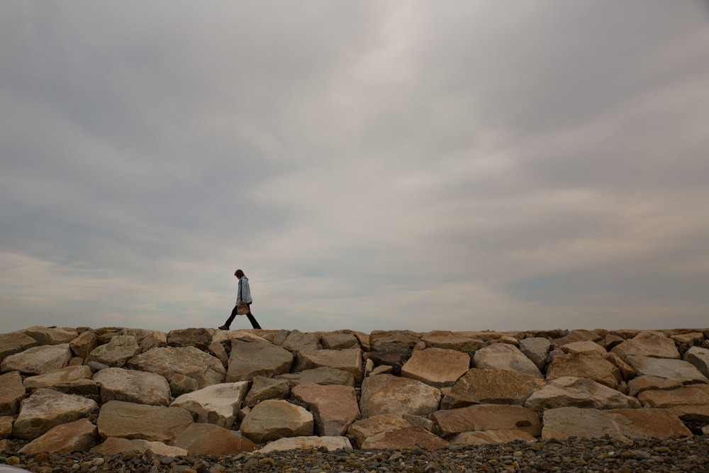 After centuries of habitation, Nahant has built seawalls to protect some of the most flood prone locations. But despite its efforts, it is one of the most at-risk towns in the state.