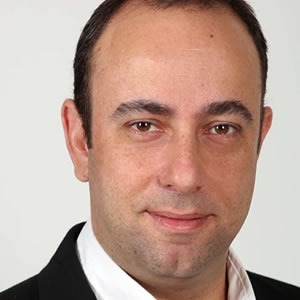 Lior Handelsman /// VP Marketing & Product Strategy - SolarEdge