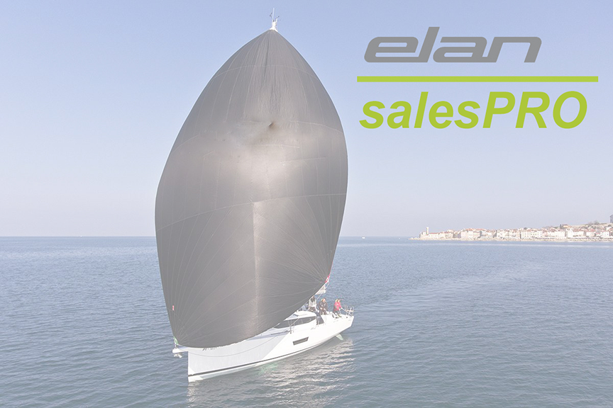Elan Yachts - Services Provided Include: Photography, Videography, Web Design, Copywriting, Online Dealer Training Platform