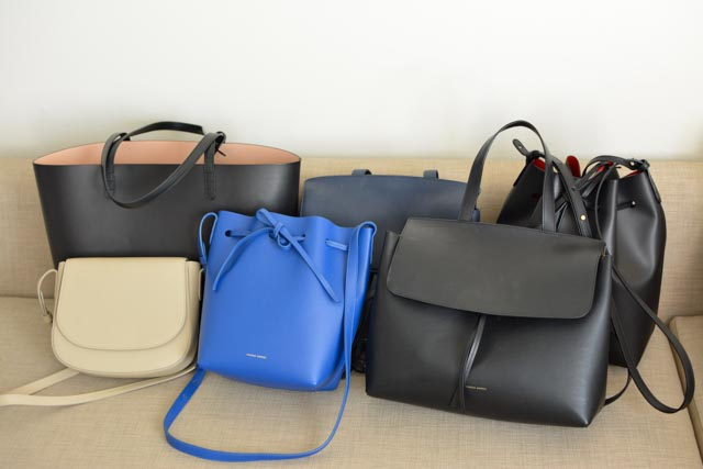 520925257241 Let's Get Real: I buy too many bags — Temporary-House Wifey