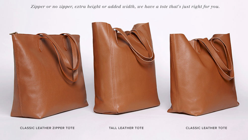 8a57bfc2610d6 So as you can see, my vote clearly goes to the Cuyana tote over the  Madewell tote. But if we were to have a broader discussion about all the  totes that I ...