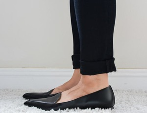 3c04088cf05 ... and Modern Loafer in a size 8 (while for Everlane s Street Shoe