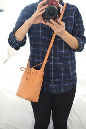 Would you ever purchase an item because you like the bag it comes in?