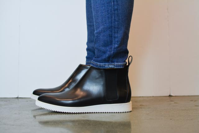 Everlane Modern Ankle Boot and Street Ankle Boot Review