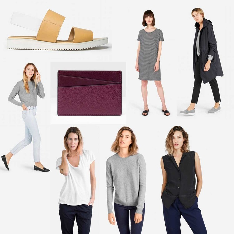 ea1a61fae49 The Ultimate Everlane Review  Updated April 2019  with links to 150+ reviews
