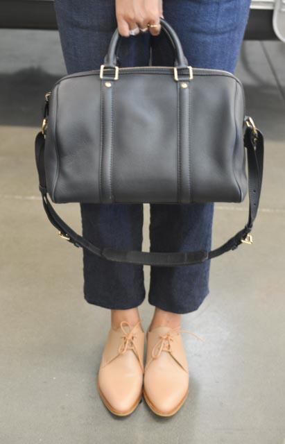 44d0a5c94da2 Everlane Modern Oxford Shoe Review — Temporary-House Wifey