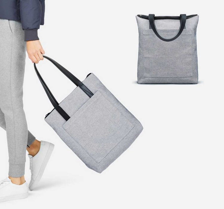 c6cab596bb7 Everlane Review The Pocket Tote — Temporary-House Wifey