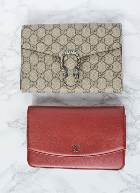 820e79c4d28 The Wallet On Chain (WOC) Bag  Chanel vs. Gucci — Temporary-House Wifey