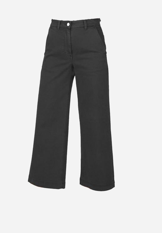 Everlane Wide Leg Crop Review Here