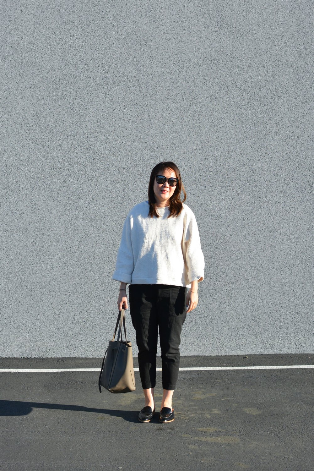 Jamie + the Jones Review Heavy Weight T Sweater (1 of 1)-2-min.jpg