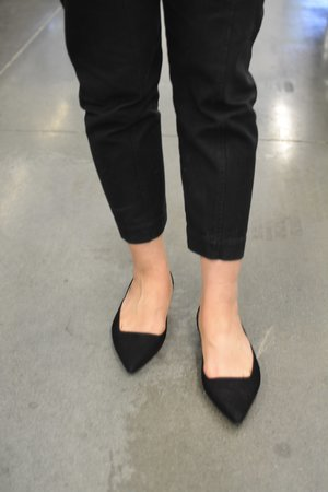 5673df023a Everlane Review: The Editor Slingbacks — Temporary-House Wifey
