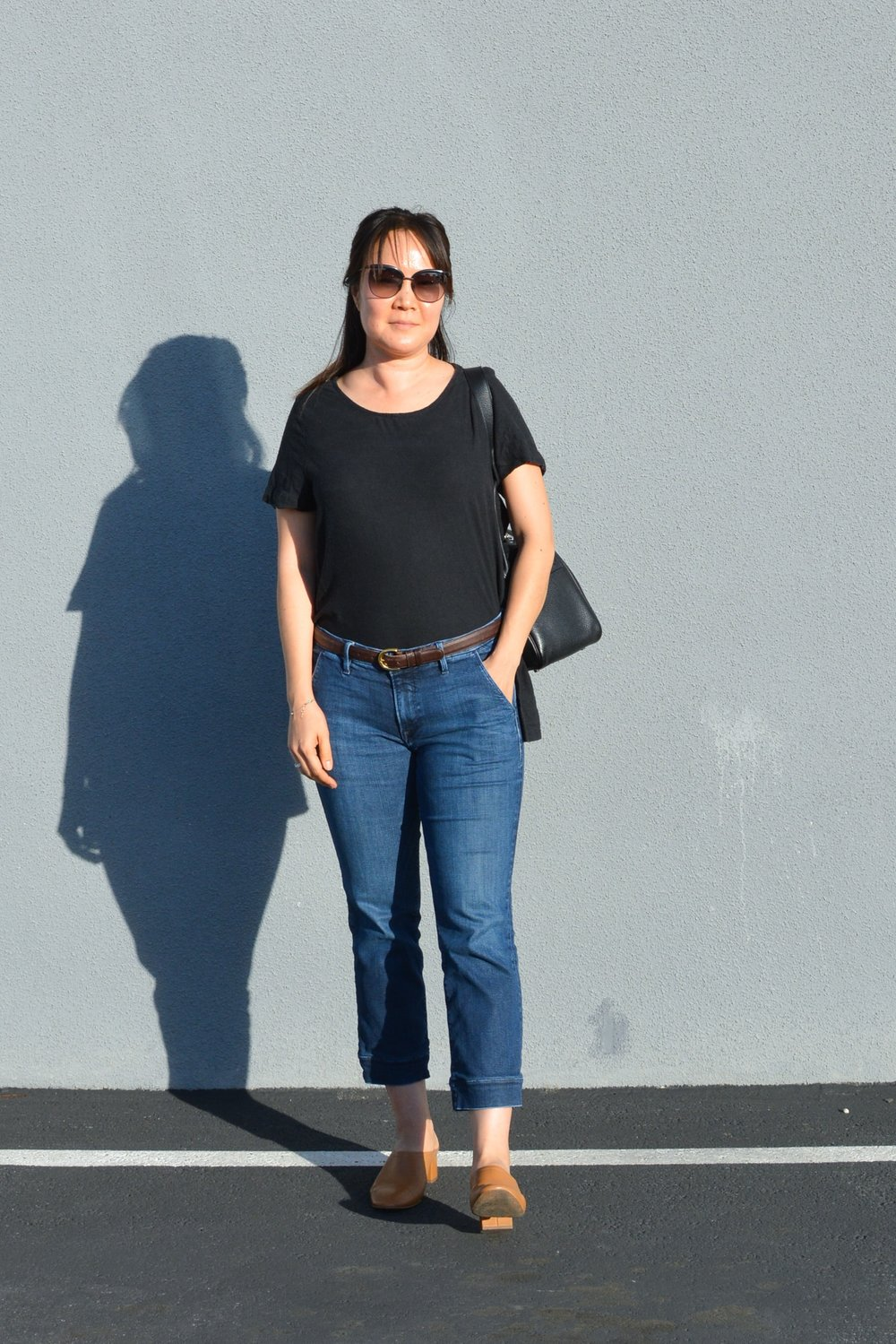 Jamie and the Jones Review The Stable Basic Split Tee Top  (4 of 6)-min.jpg