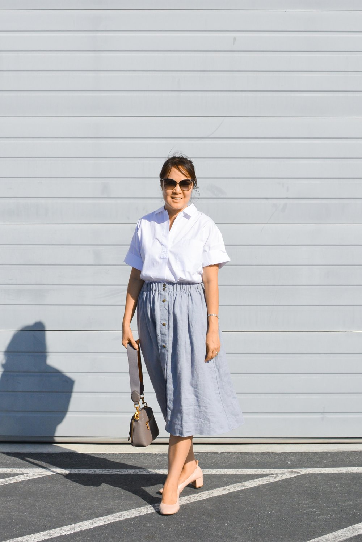 NotPerfectLinen Review Marseille Skirt (1 of 1)-min.jpg