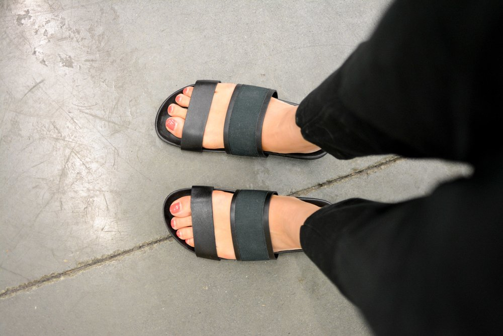Everlane Review The Two Strap Form sandal (1 of 1)-min.jpg