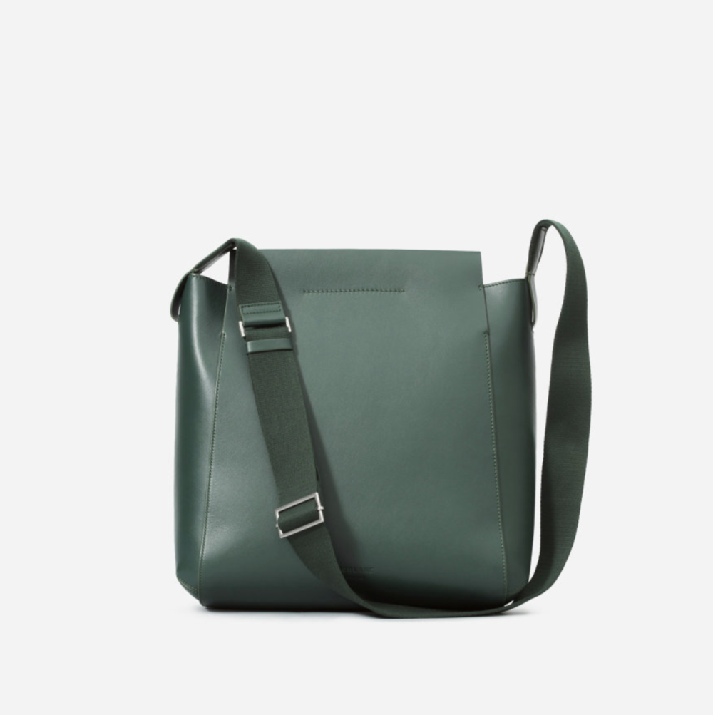 Everlane Review  The Form Bag