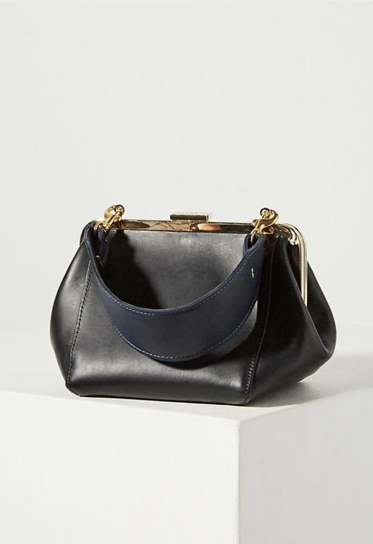 Clare V Le Box Bag ($328)