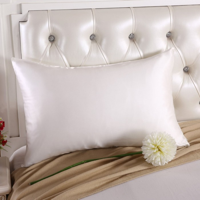 Slip Pillowcase Review Enchanting Amazon Dupe For The Slip Silk Pillowcase TemporaryHouse Wifey