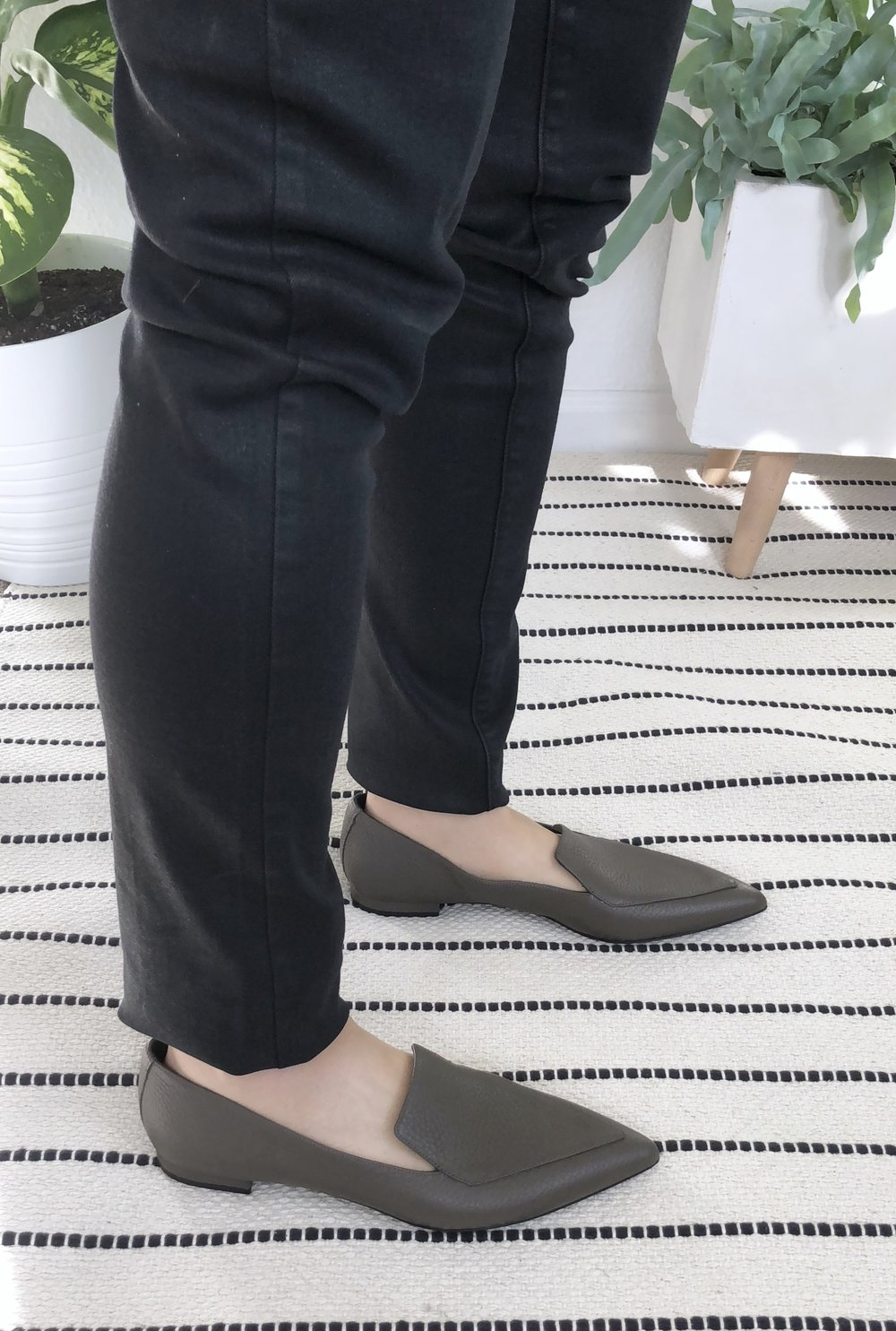 Everlane Review Boss Loafer