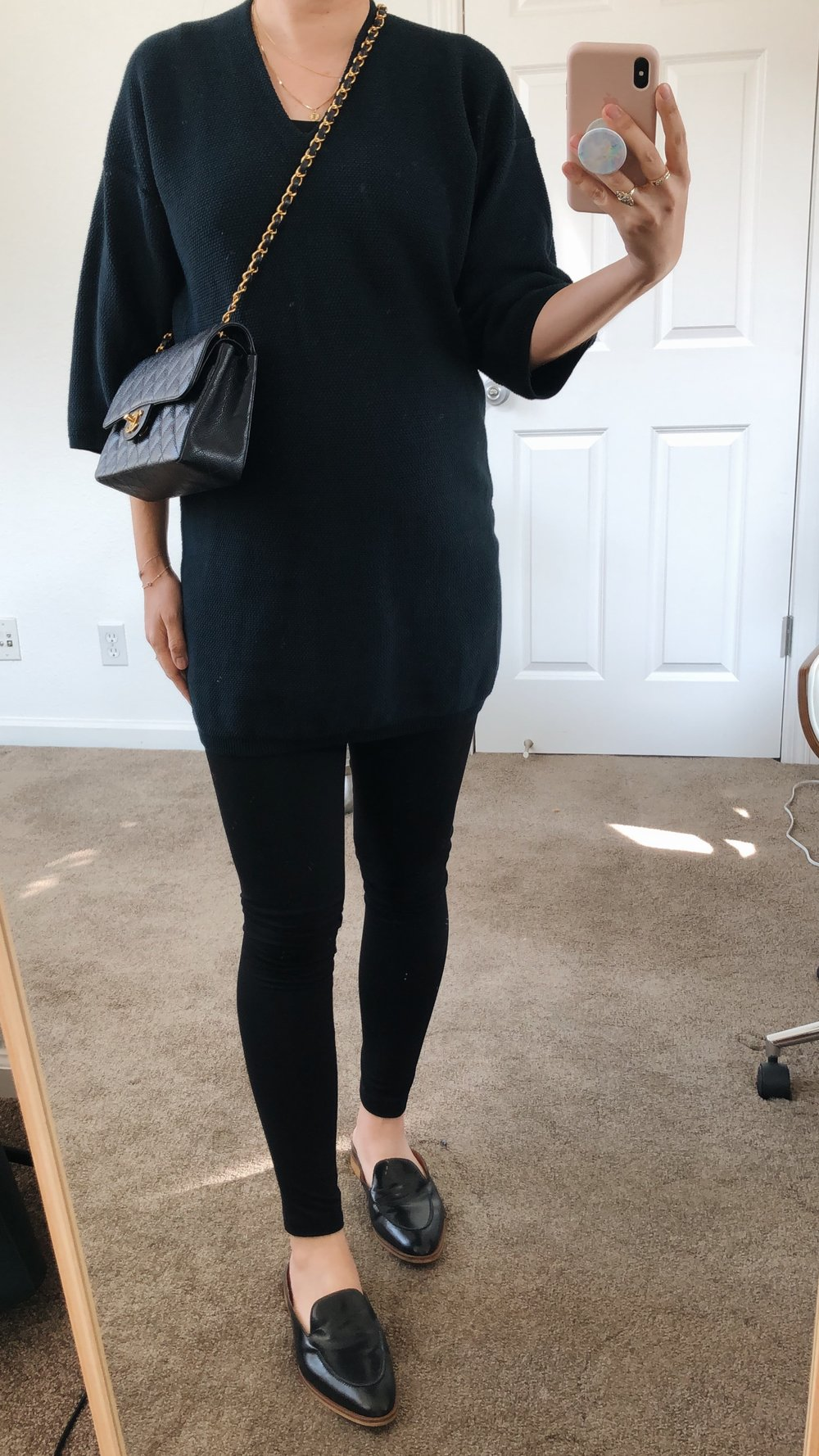 Storq Leggings Review