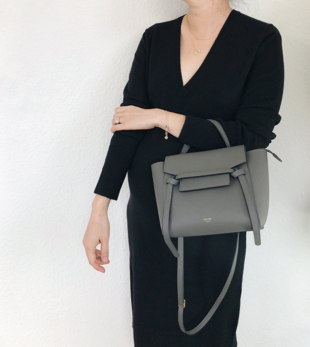 Everlane Review Cashmere Sweater Dress