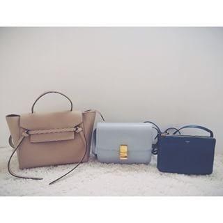 Celine Box Bag Review