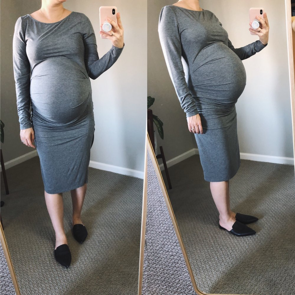 ingrid and isabel maternity review