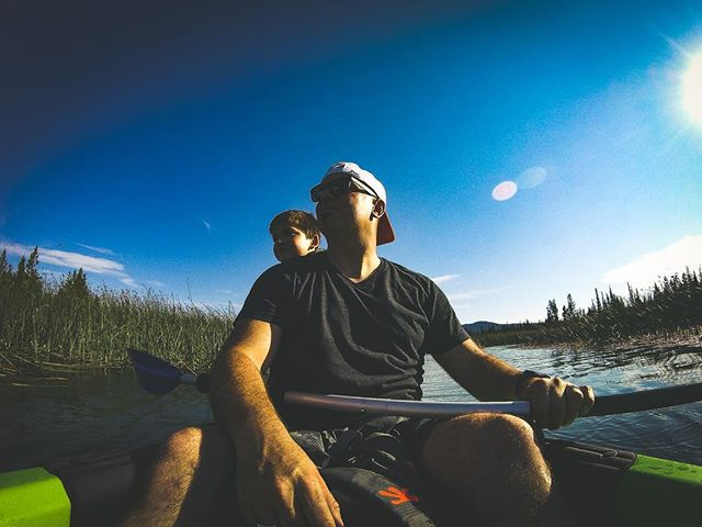 Take them with you, make memories, invest well. . I?ve always put more effort in to relationships and making memories than making money. The ROI has no comparison. . #makingmemories #kayaking #kayak #centraloregon #bend #bendoregon #entrepreneurlife #behnkeadventures #goodlife #liveauthentic #welltravelled #exploretocreate  #stayandwander  #lifeofadventure #wildernessculture #Lifestyle  #adventurevisuals #ig_mood #afterlight #chasinglight #500px #letsgosomewhere #portraits_ig  #folkvibe #exploreeverything #wanderfolk #quietthechaos #pnw #pnwonderland #pnwlife