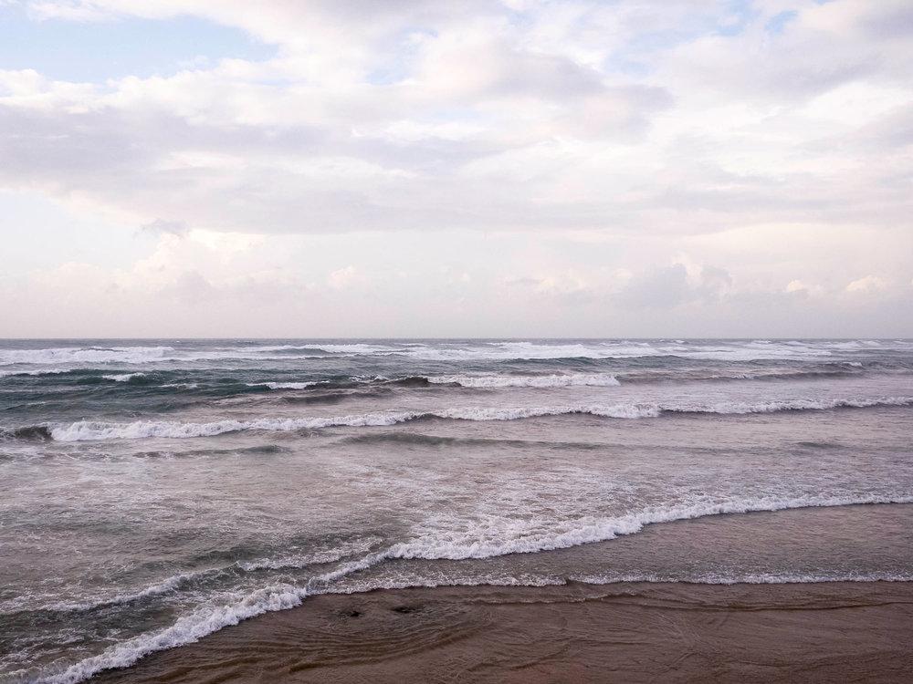 OCEAN Nr. 3