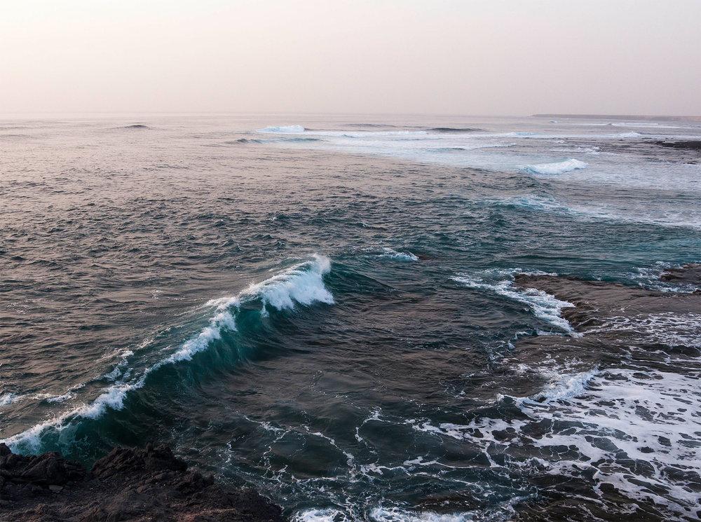 OCEAN Nr.1
