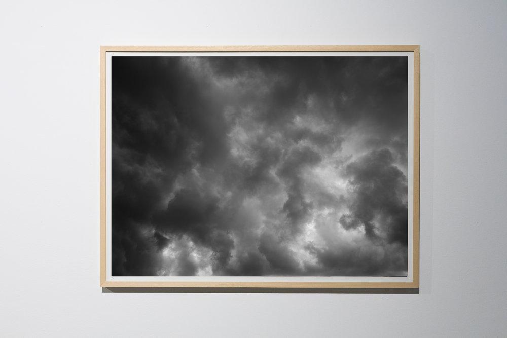 """""""Clouds"""" Nr.3"""