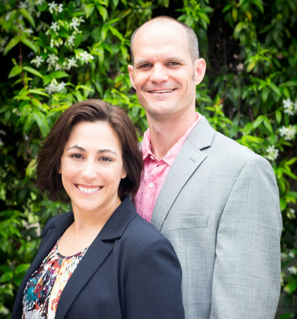 Lic. Psychologists, Dr. Corissa Bayer & Dr. Zachary Bayer