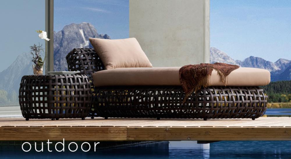 Luxus Designer Mobel Reisekollektion