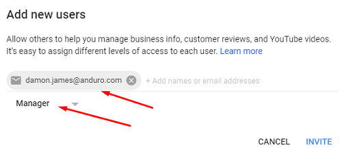 2019-03-09 - Google My Business - Role.png