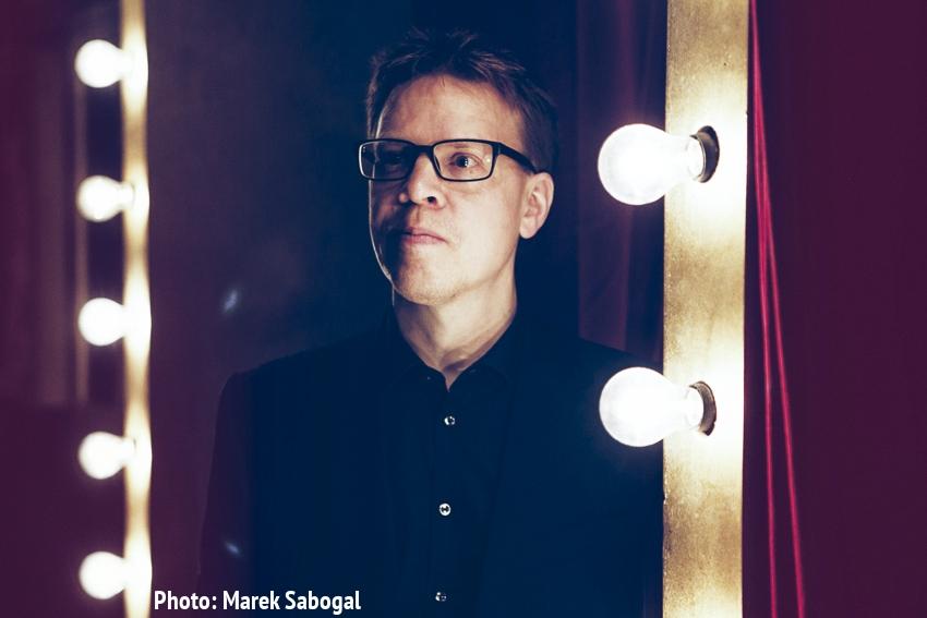 Photo: Marek Sabogal
